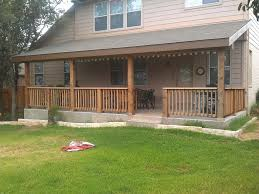 Patio Vs Deck by Great Outdoors Ford Service Co