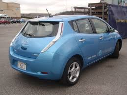 nissan leaf gas tank jeffcars com your auto industry connection 2011 nissan leaf