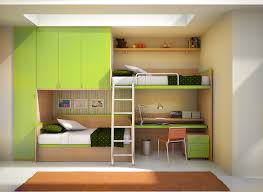bedroom awesome cool bunk beds for teens loft bed amusing white
