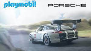 porsche gt3 cup playmobil porsche 911 gt3 cup film youtube