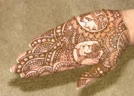 henna tattoos art and design