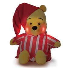 disney winnie pooh cuddle u0026 glow pooh 21 00 hamleys