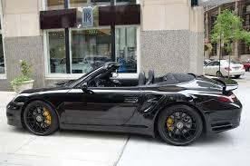 2011 porsche 911 turbo 2011 porsche 911 turbo s stock b710a for sale near chicago il