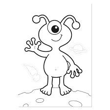 make coloring book make believe colouring book