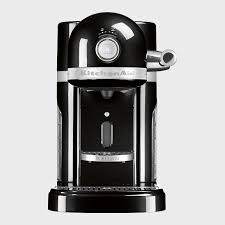 nespresso coffee kitchenaid artisan nespresso coffee machine onyx black
