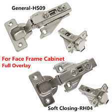 How Many Hinges Per Cabinet Door Cabinet Hinges Ebay
