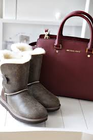 ugg boots bags accessories on sale up to 70 at tradesy michael kors ugg boots cyber monday price drop shoes