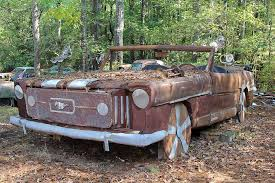 car junkyard york pa old car city usa is where classic cars go to rust in peace