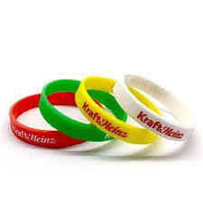 design silicone bracelet images 1 pcs customized silicone bracelets with custom design or phone jpg