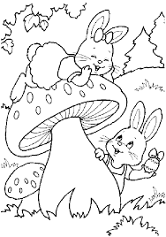 spring coloring pages colotring pages