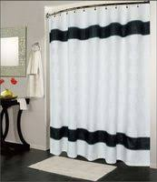 how to hang a shower curtain linen store