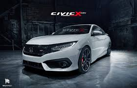 honda civic 2017 type r 2017 honda civic si might come with 230 hp detuned type r engine