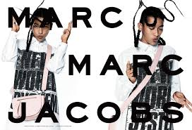 The Social Cast See Marc By Marc Jacobs Social Media Casted Campaign