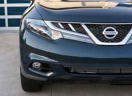 nissan murano off road announced 2011 nissan murano road reality