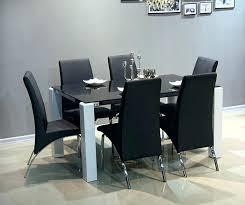 chaises salle manger design chaise de salle a manger design table et chaises de salle a manger