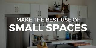 how to use small kitchen space how to make the best use of small spaces superior cabinets