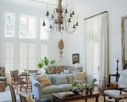 elle decor living rooms 30 living room curtains ideas window