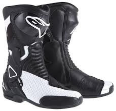 mx riding boots alpinestars stella smx 6 vented boots revzilla