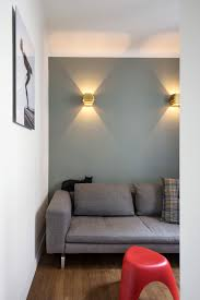 Apartment Living Room Without Tv 9 Small Space Ideas To Steal From A Tiny Paris Apartment