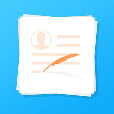 Quick Resume Builder Quick Resume Resumes Builder And Designer On The App Store