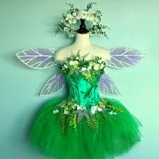 Fairy Halloween Costumes Women Fairy Costume Size 10 12 Corset Faerie Skirt