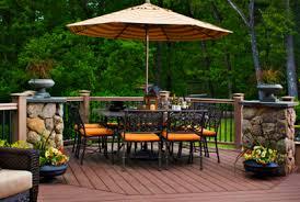 amazing backyard deck designs plans h75 in furniture home design