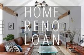 home renovation loan home renovation loan 5 down buy renovate in 1 fixed rate loan