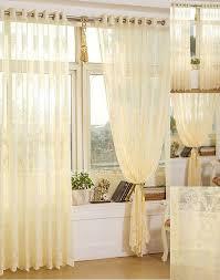 Sheer Off White Curtains Window Cute Windows Decor Ideas With Window Sheers U2014 Lamosquitia Org