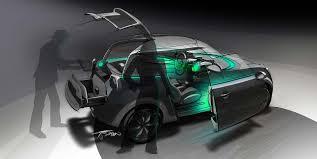 mini concept cars archives motoringfile