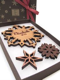 superb handmade personalized ornaments part 3