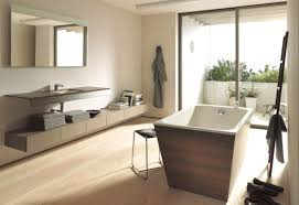 onto stand alone bath tub by duravit stylepark