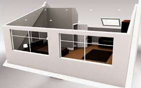 2 Bedroom Loft Conversion Loft Conversions Preston Loft Conversions Manchester Loft