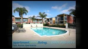 park avenue apartments long beach apartments for rent youtube