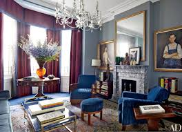 look inside robert duffy u0027s historic manhattan townhouse
