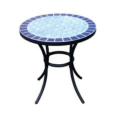 lowes patio side table garden treasures pelham bay round end table 60 at lowe s love this