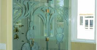 Glass Shower Doors Milwaukee by Shower Frameless Tub Shower Doors Welfare Custom Glass