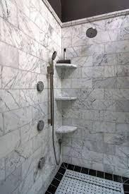 bathroom caddy ideas creative designs shower shelves corner fresh decoration bristow