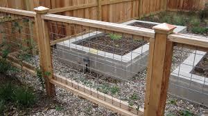 cedar and welded wire fence www ravenscourt us projects