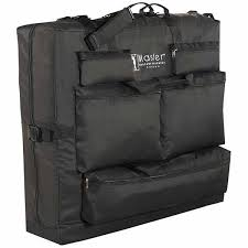 massage table carry bag master massage universal massage table carry case jcpenney