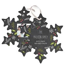 personalized ornaments photo ornaments shutterfly