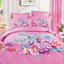 Blue Bed Sets For Girls by Pink Butterfly Bedding Promotion Shop For Promotional Pink