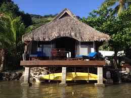 bora bungalove pension offers an afordable bora bora vacation