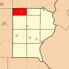 Zip Code Map Omaha by Omaha Township Gallatin County Illinois Wikipedia