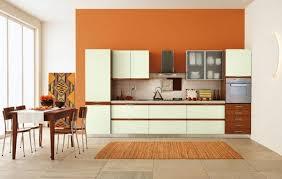 cuisine couleur mur cuisine magnolia couleur mur en photo