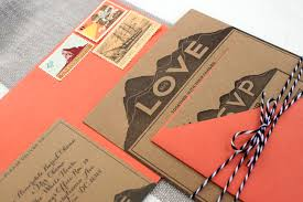 best compilation of mountain wedding invitations theruntime com