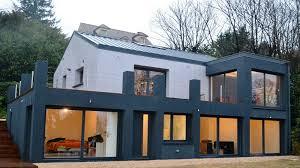 extension chambre agrandissement d une maison extension cr ation chambre et salle de