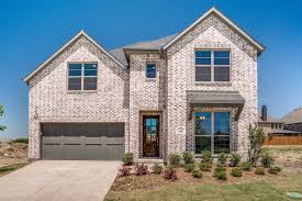 Shaddock Homes Floor Plans Castle Hills Southpointe New Homes In Lewisville Tx By Saxony By