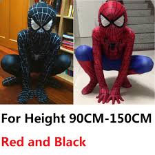 online get cheap amazing spiderman costume aliexpress com