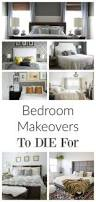 Makeover My Bedroom - guest bedroom makeover diy headboards and fireplace mantel
