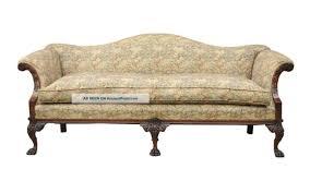 chippendale sofa sofa sensational camelback chippendale sofas unforeseen